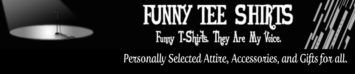 Funny T-Shirts logo
